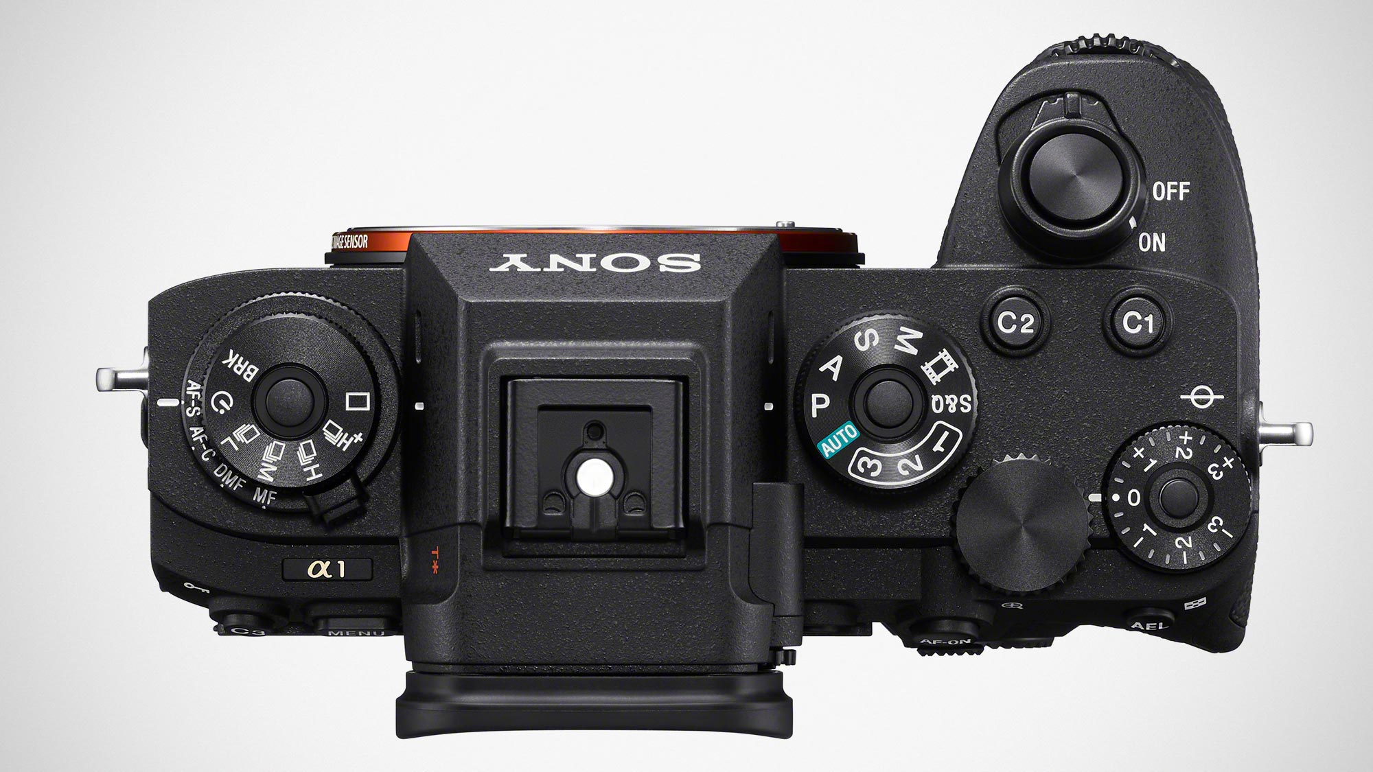 Sony Alpha 1 Full-frame Mirrorless Camera