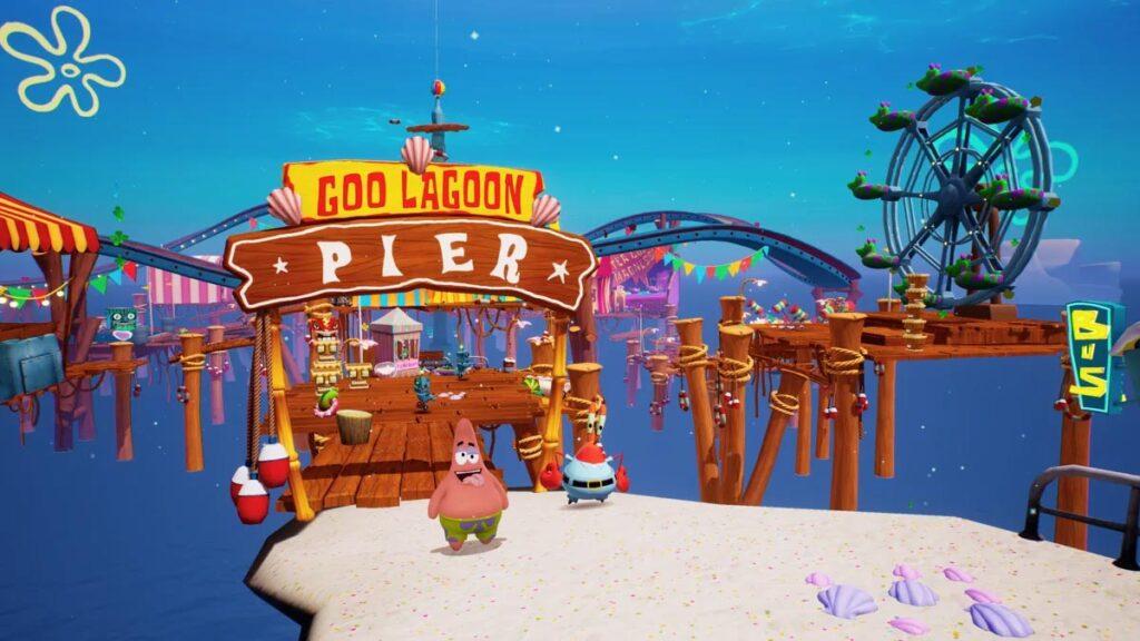 SpongeBob SquarePants: Battle for Bikini Bottom Mobile