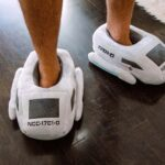 <em>Star Trek: The Next Generation</em> Shuttlecraft 3D Slippers: To Boldly Shuttle Around Your Home
