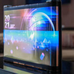 TCL CSOT Revealed Two Portable Devices With Flexible Display