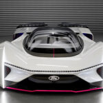 Team Fordzilla P1 Concept Digital Supercar Becomes A Real World Car