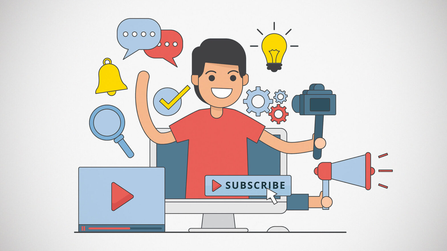 The Process Of Making Valued Online Video Content