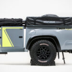 Toyota TRD-Sport Trailer May Be Small, But It Has Everything You Expect Of A Basecamp