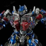 Hasbro x Threezero <em>Transformers</em> ROTF DLX Optimus Prime Collectible Figure