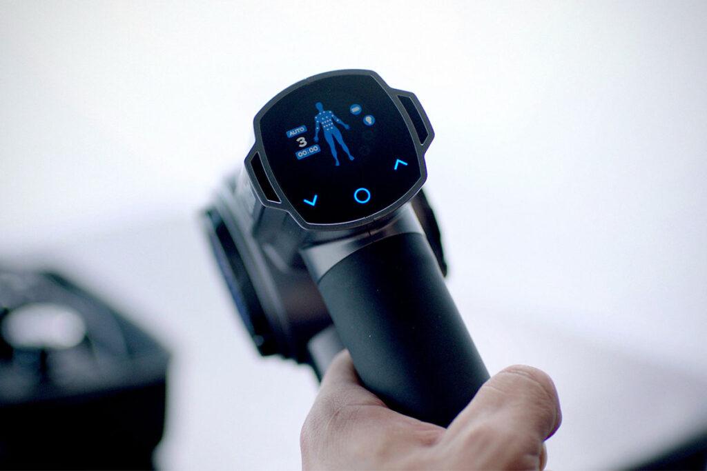 Urikar AT 1 Massage Gun