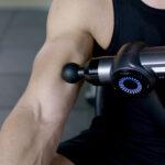 Massage Gun Goes Super High-tech With The AI-powered Urikar AT 1