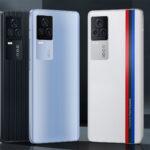 Vivo IQOO 7 Smartphone: 0-100 In Just 15 Minutes