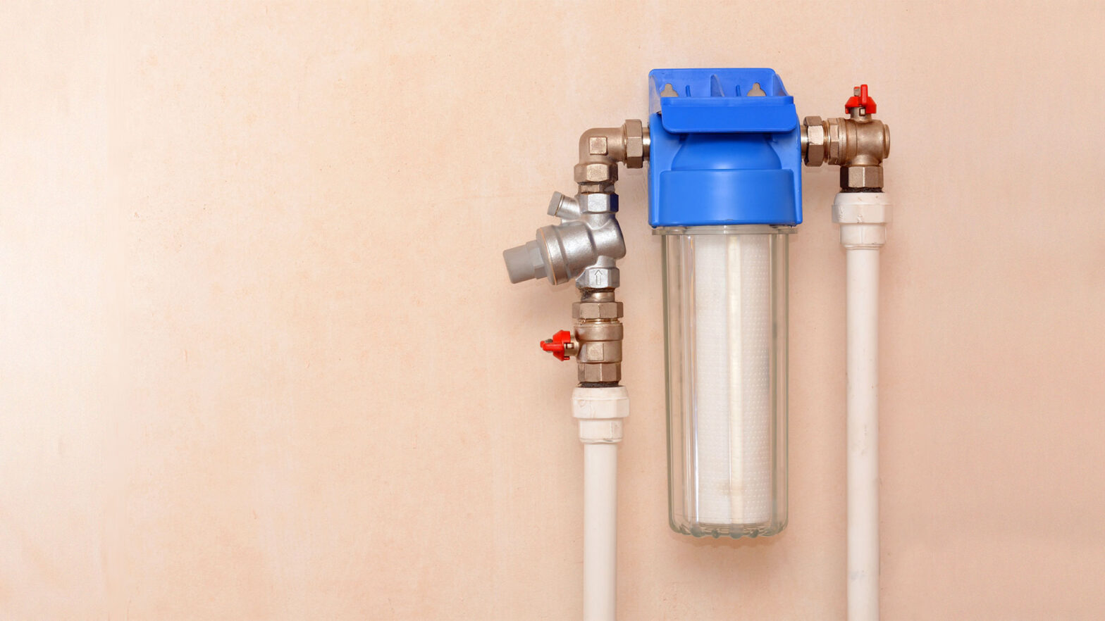 Why You Need Water Softener For Your Whirlpool