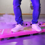 This Is As Close As We Will Get To <em>Back To The Future</em> Hoverboard For Now