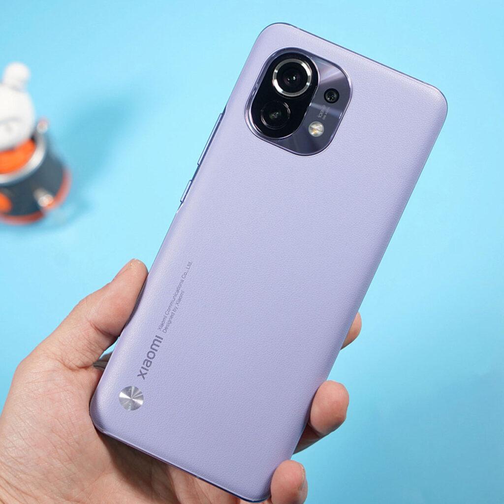 Xiaomi x Harman Kardon Mi 11 Smartphone