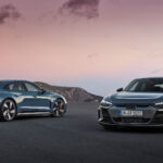 2022 Audi e-tron GT: If MCU's Tony Stark Is Alive, He Will Probably Drive His Family Around In This Car