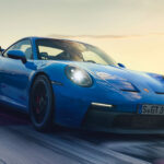 2022 Porsche 911 GT3 Race Car: The New Benchmark For Race Car Will Arrive In May