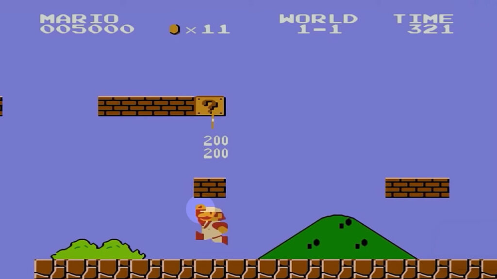 3 Things About Super Mario Bros. Video Game