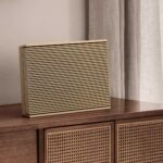 Bang & Olufsen Beosound Level WiFi Speaker Looks Like (A Classy) Slab Of Wood