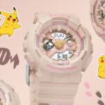 Here's The New Baby-G x <em>Pokémon</em> Watch. It Still Does Not Have Yellow Colorway