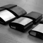 Claustrum Articular Wallet: The Anti-minimalist Wallet