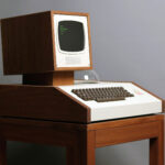 Someone Made A Custom Display For The Original 1976 Apple-1 And It Is Gorgeous