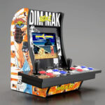 We Are Sorry That The Dim Mak x Arcade1UP <em>Street Fighter II</em> Arcade Is Gone