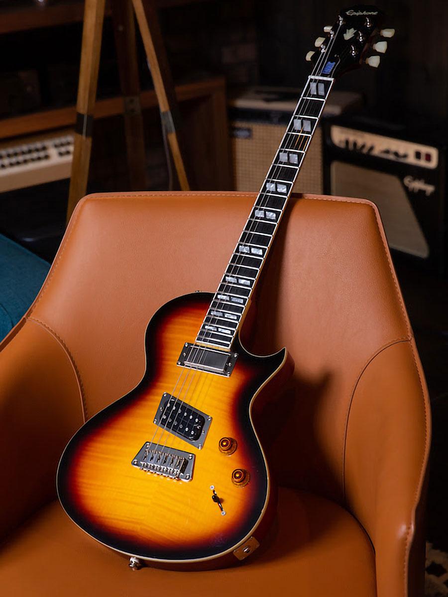 Epiphone Nancy Wilson Fanatic Electric Guitar