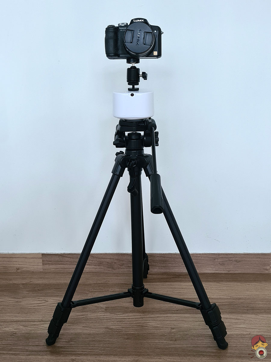 Follow by Edgee AI-powered Camera Mount Review