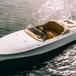 The Porsche 356-Inspired Electric Speedboat, Hermes Speedster, Is Available To Order