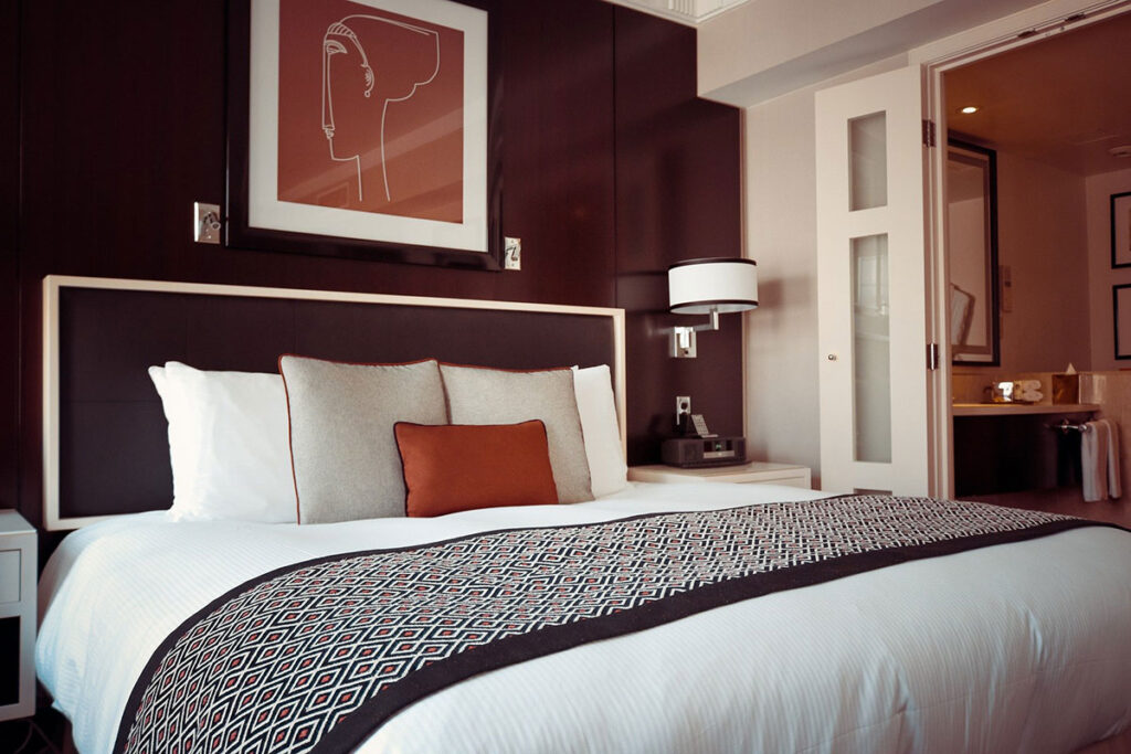 How To Give Your Home A 5-Star Hotel Makeover