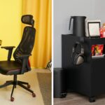 IKEA Gaming Furniture Launched, Includes A Product Line Designed With ASUS ROG