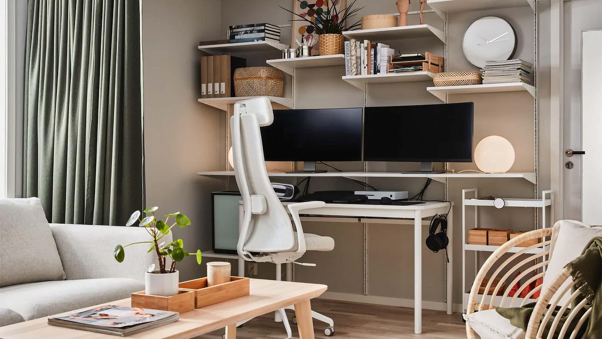 IKEA Line of Gaming Furniture