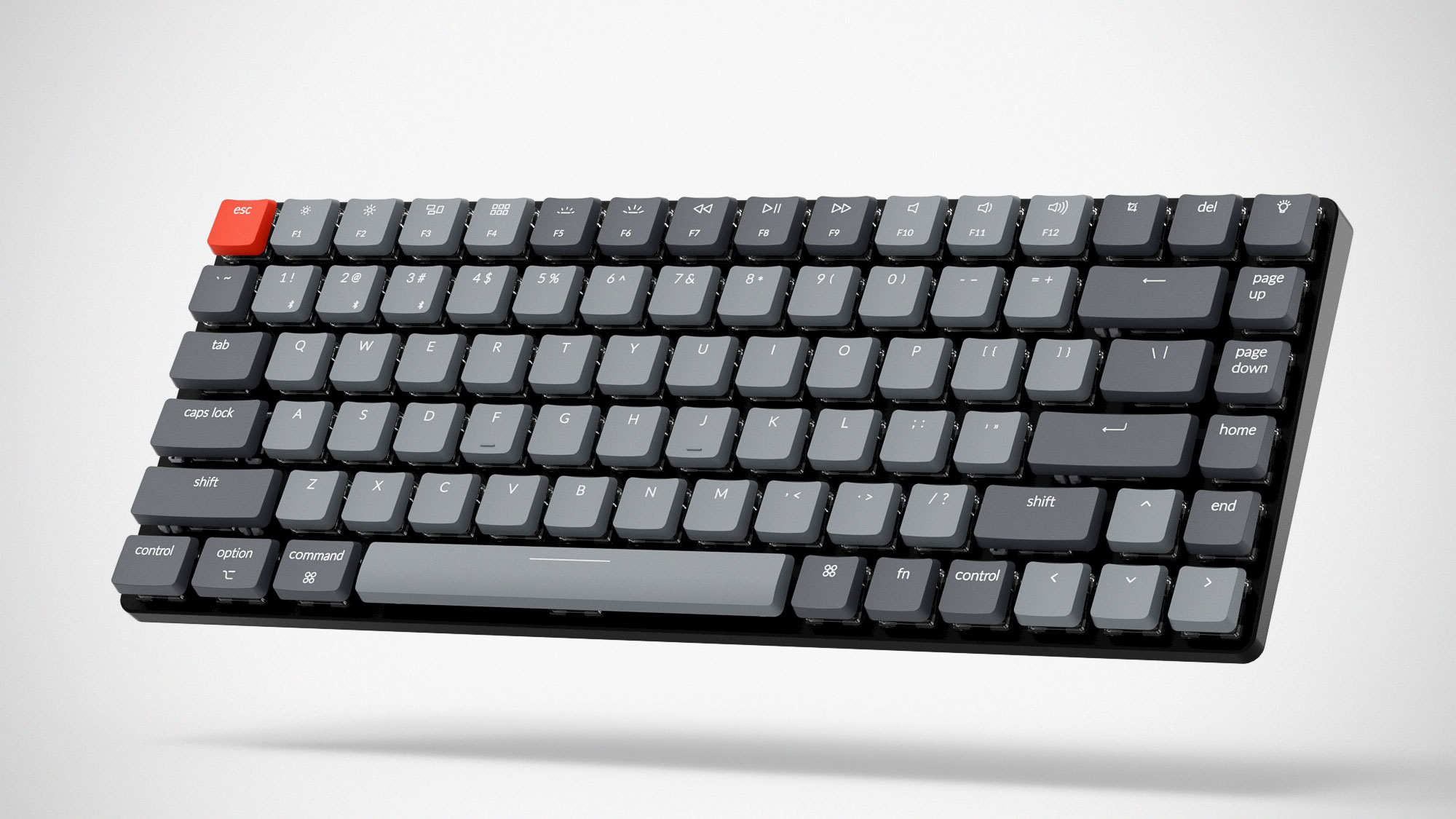 Keychron K3 Ultra-slim Mechanical Keyboard