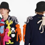 Fashion Apocalypse: Louis Vuitton Wants To Walk Around With Puppets Hanging Off You
