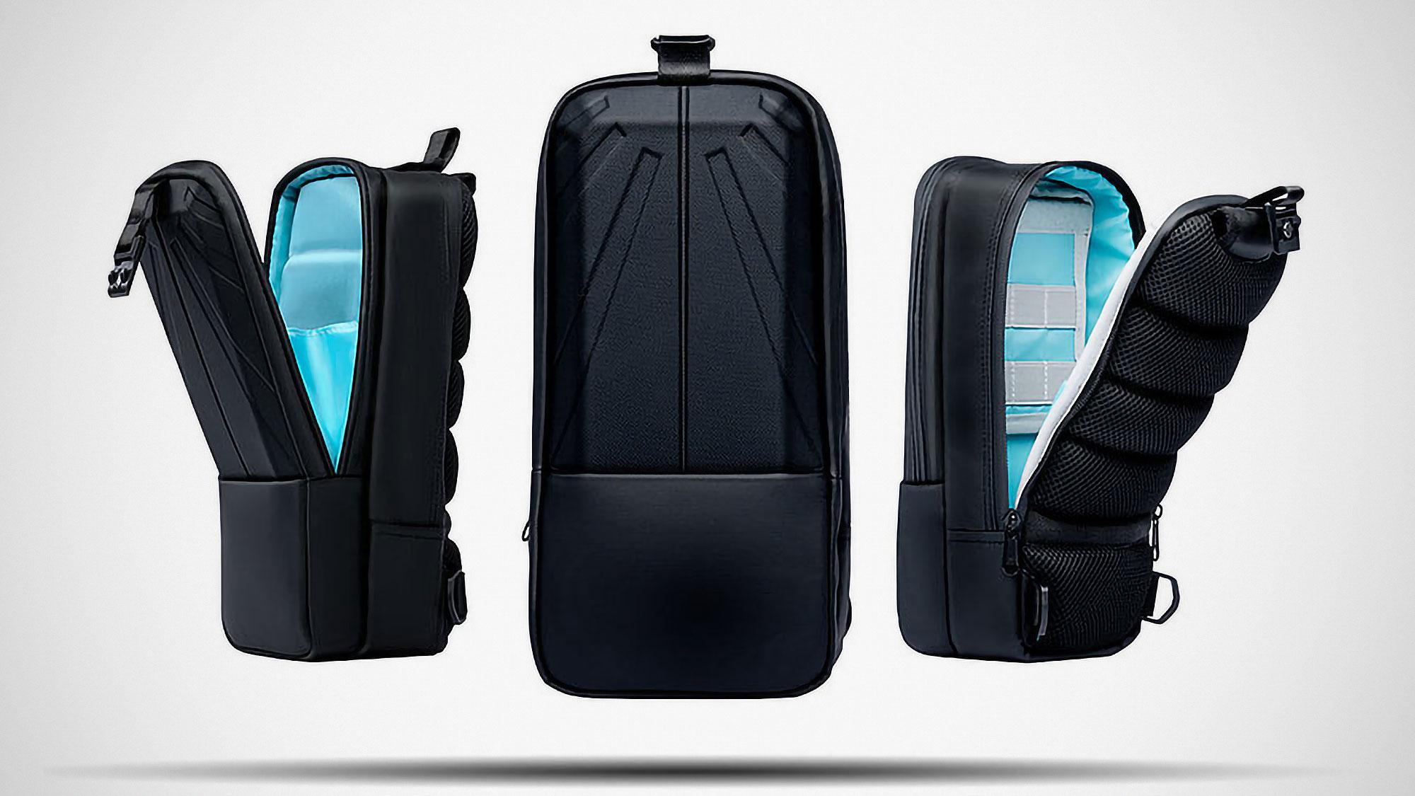 MagGo Nintendo Switch Carry Bag by Ultix Outdoors