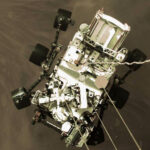 Watch The Entire Landing Of The Mars Rover Perseverance On The Red Planet