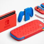 Nintendo Marks <em>Mario</em> 35th Anniversary With <em>Mario</em> Red & Blue Edition Switch