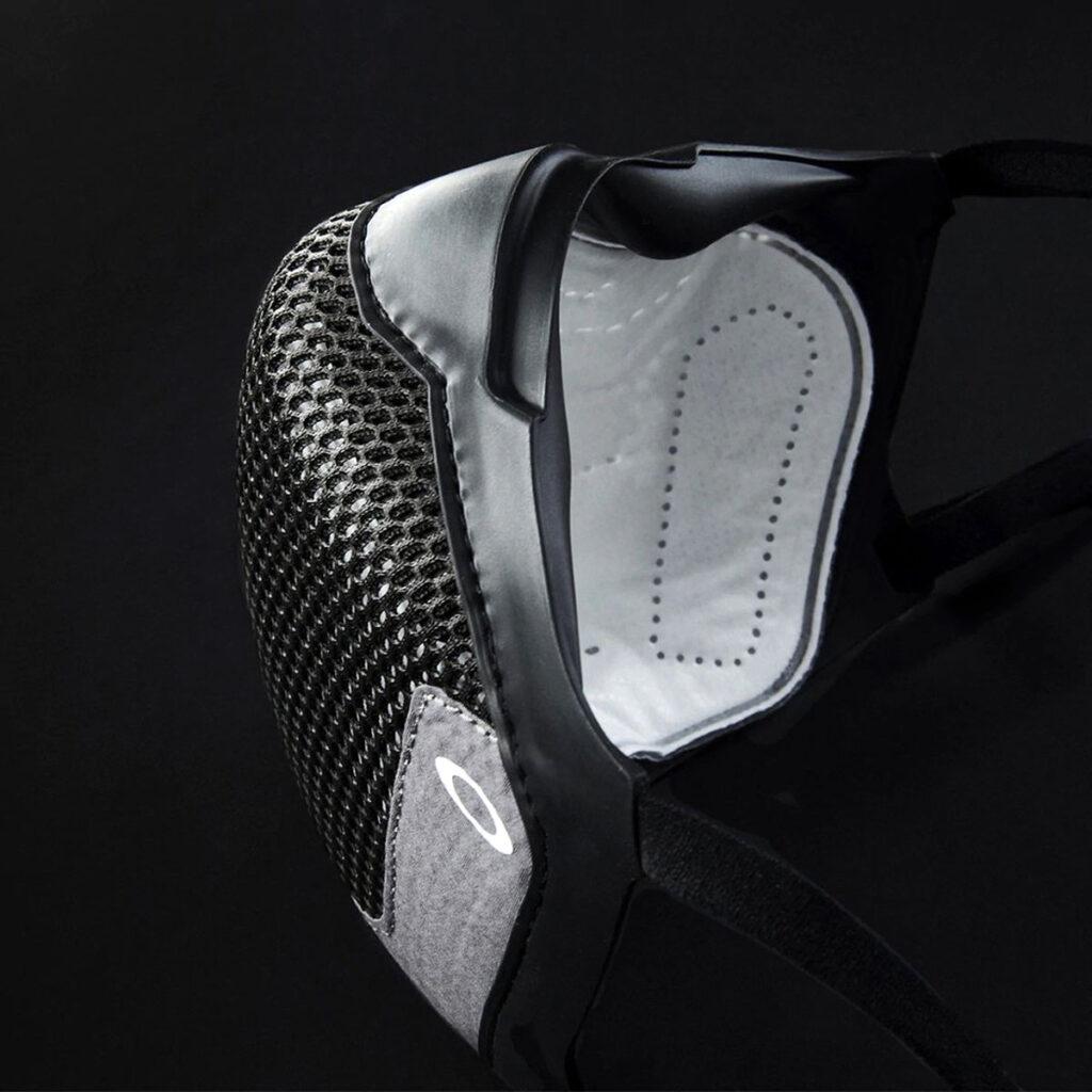 Oakley MSK3 Eyewear-friendly Face Mask