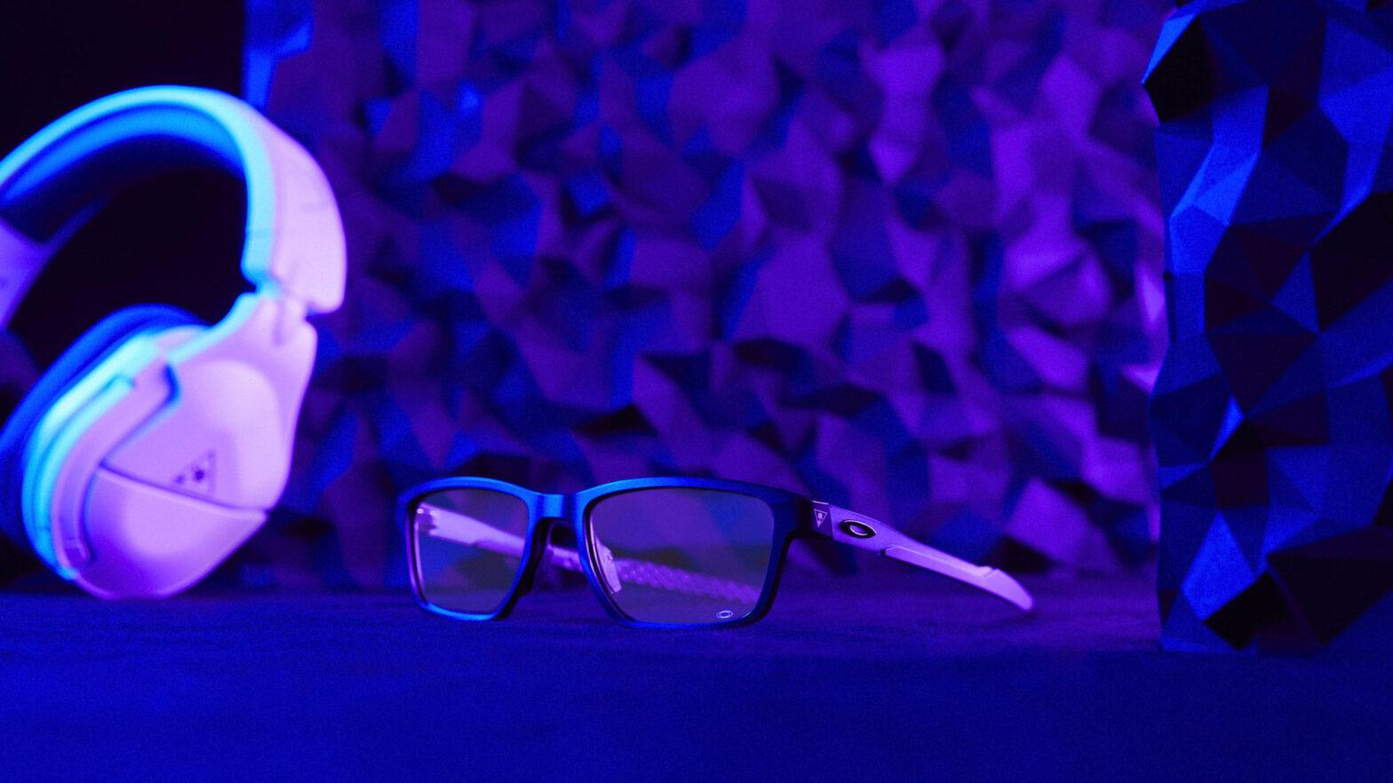 Oakley x Turtle Beach Eyewear Collection