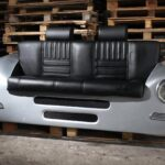 Design Epicentrum's Latest Couches Are Based On The Front End Of Porsche 356 And AC Cobra