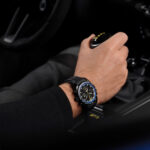 Porsche Design 911 GT3 Chronograph: The Ultimate Timepiece To Complement The New Porsche 911 GT3