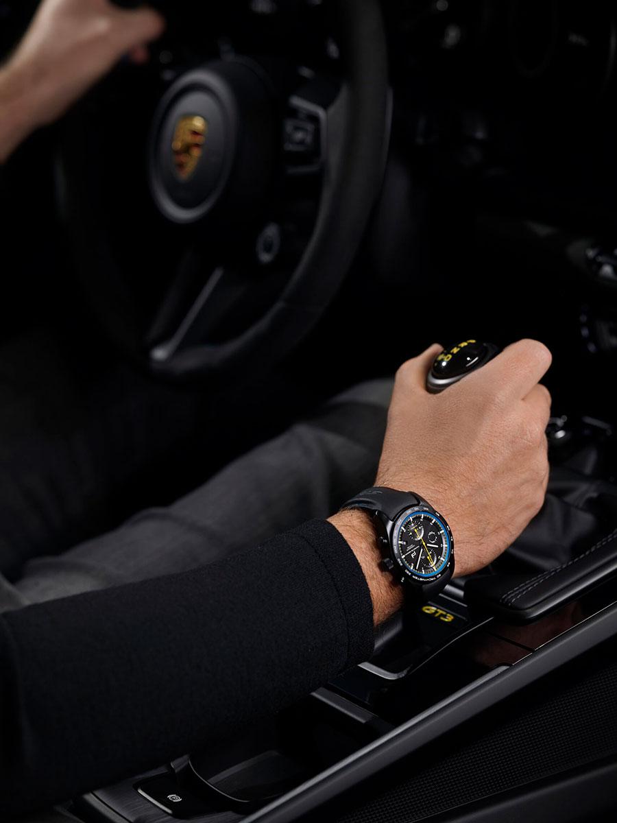 Porsche Design 911 GT3 Chronograph