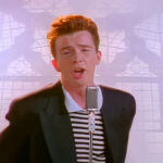 Someone Remastered Rick Astley's <em>Never Gonna Give You Up</em> Music Video In 4K