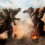 Believe It Or Not, These Are Collectible Figures Of <em>Godzilla vs. Kong</em>, Not Movie Magic