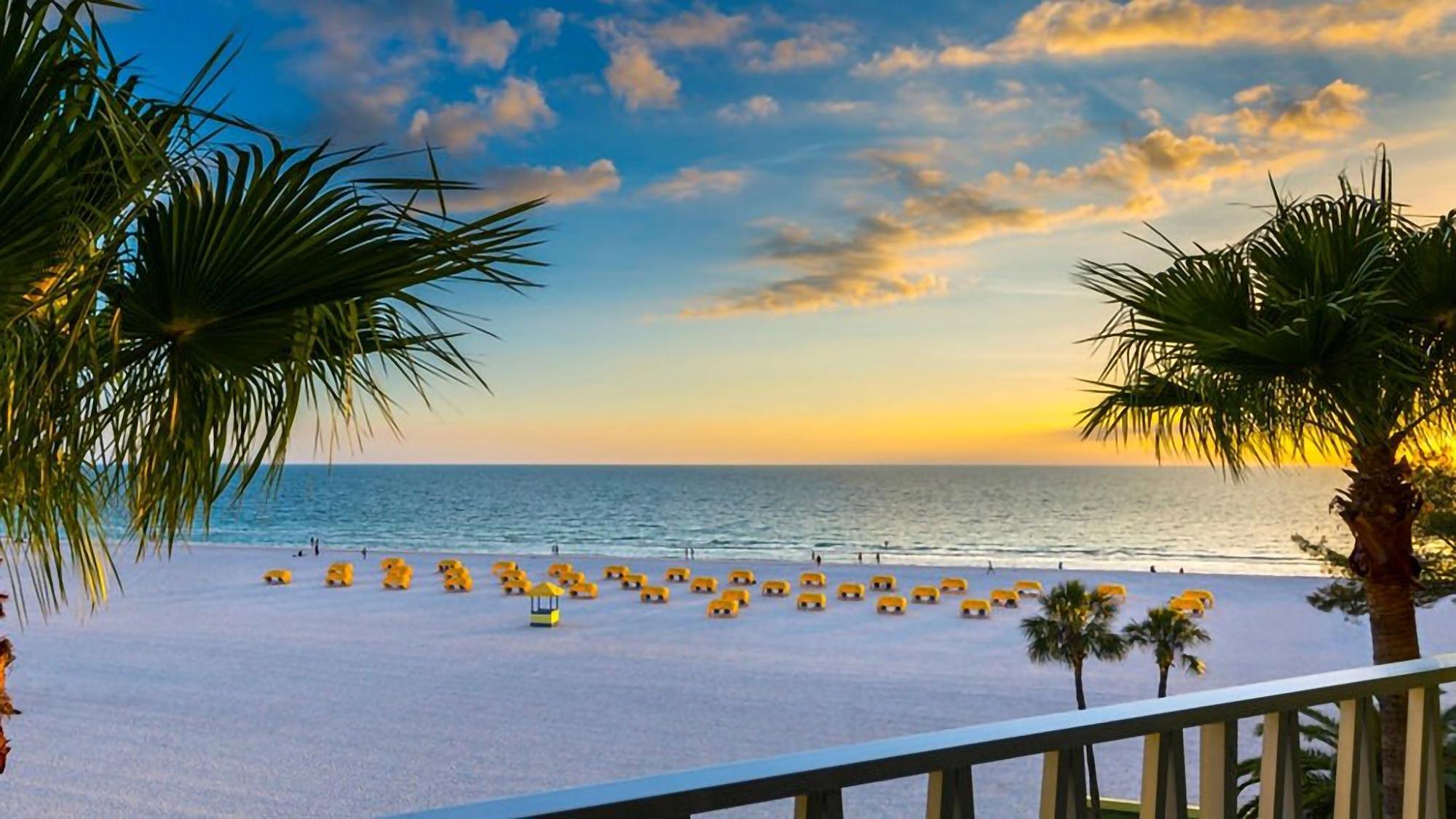 Saint Pete Beach, Florida, USA