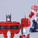 Xiaomi Partnered With Hasbro For LEGO-style <em>Transformers</em> Building Set