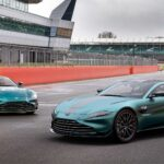 2021 Aston Martin Vantage F1 Edition: A Very Powerful Pace Car Money Can Buy