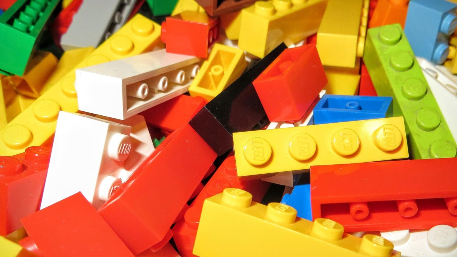 6 Creative and Practical Uses For LEGO
