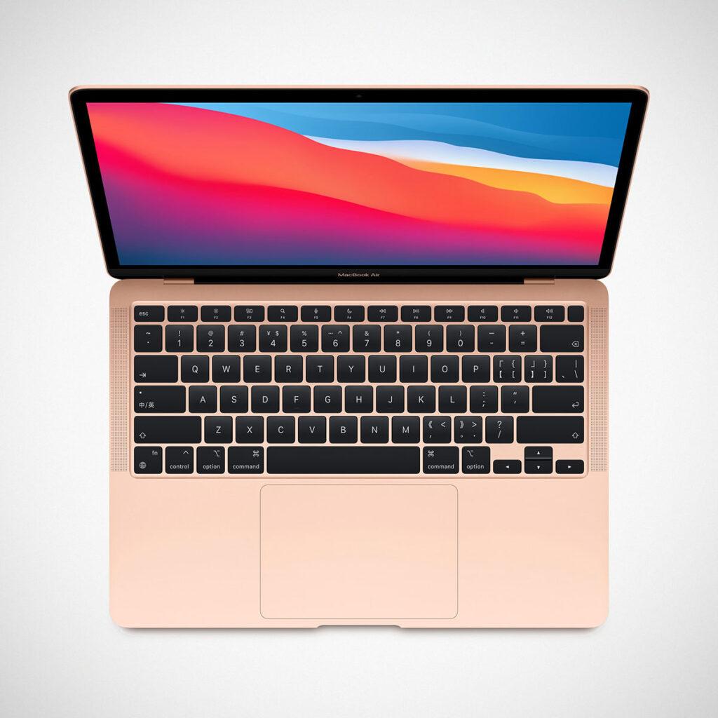 Apple MacBook Air M1 US$950 Amazon