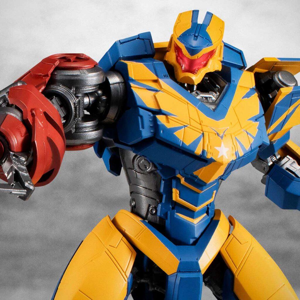Bandai Spirits Robot Spirits Atlas Destroyer Figure