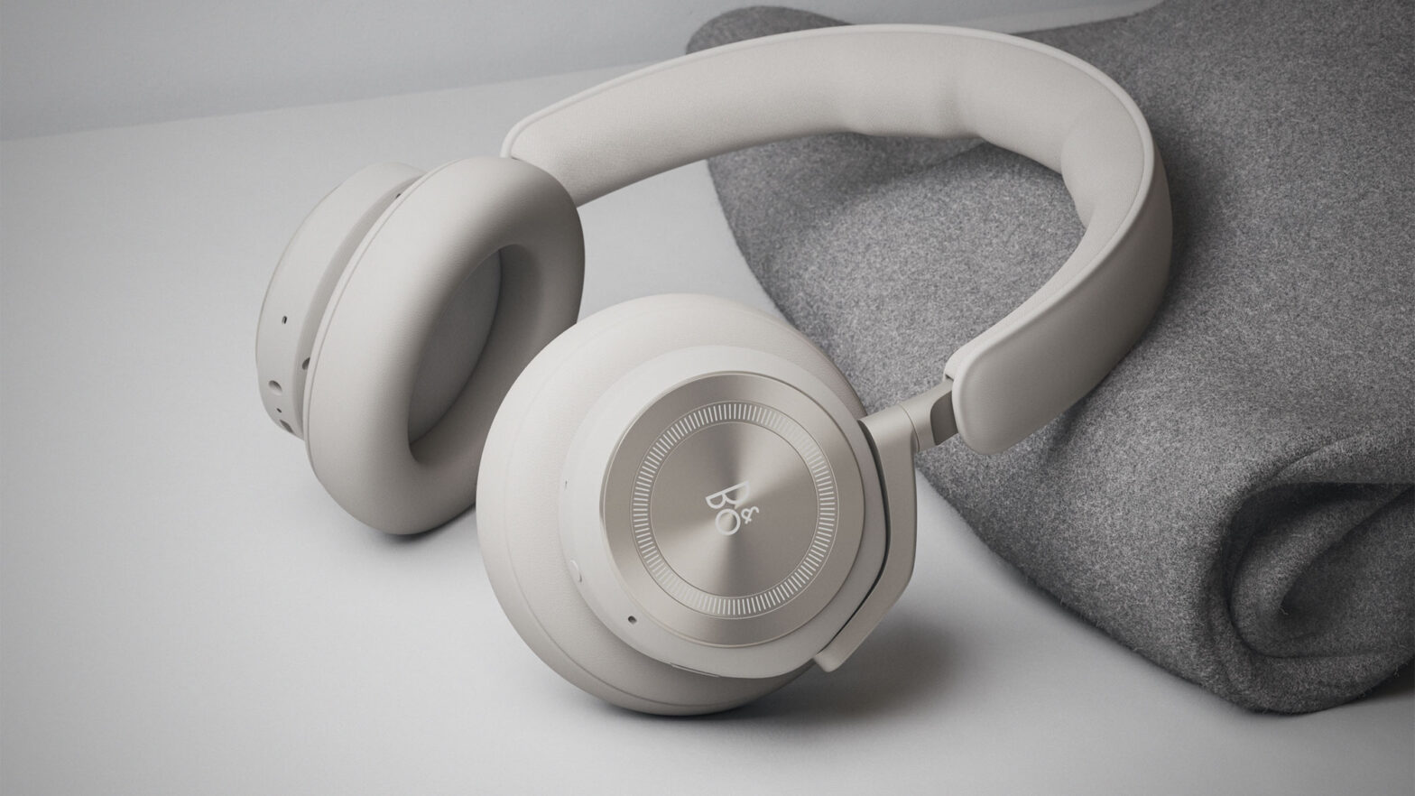 Bang & Olufsen Beoplay HX ANC Headphones