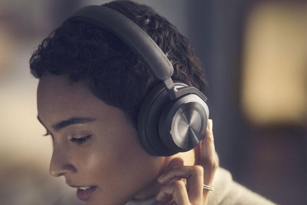 Bang & Olufsen Beoplay HX ANC Headphones