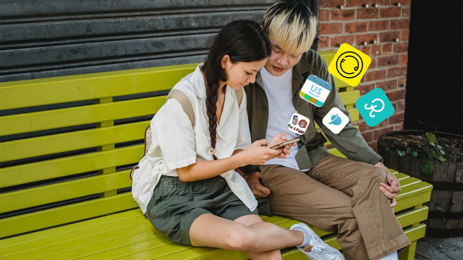 Best Apps For Couples In 2021