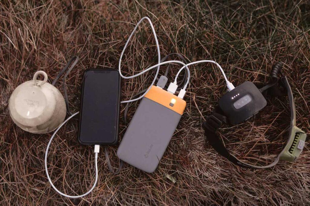 BioLite Charge 40 PD USB-C PD Powerbank